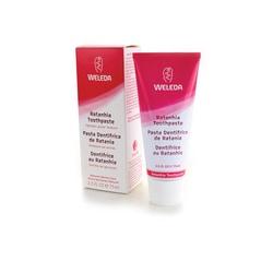 WeledaRatanhia Toothpaste