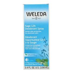 WeledaSage Deodorant