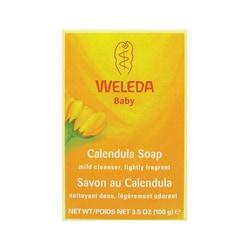 WeledaCalendula Baby Soap