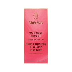 WeledaWild Rose Body Oil