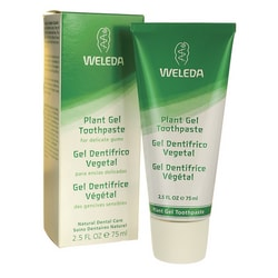WeledaPlant Gel Toothpaste
