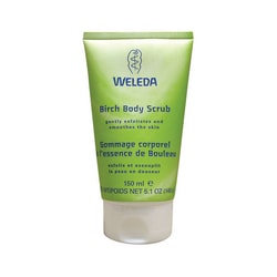 WeledaBirch Body Scrub
