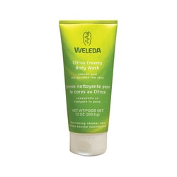 WeledaCitrus Creamy Body Wash
