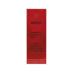 WeledaPomegranate Regenerating Hand Cream