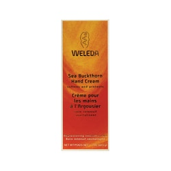 WeledaSea Buckthorn Hand Cream