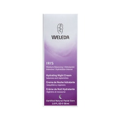 WeledaIris Hydrating Night Cream
