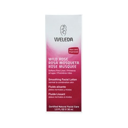 WeledaWild Rose Smoothing Facial Lotion