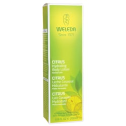 WeledaCitrus Hydrating Body Lotion