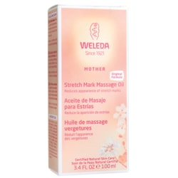 WeledaStretch Mark Massage Oil