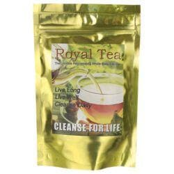 Wolfe ClinicRoyal Tea Cleanse