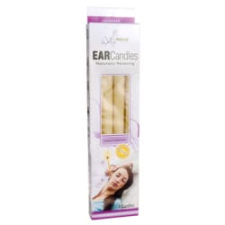 Wally's Natural ProductsBeeswax Ear Candle - Lavender