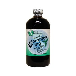 World OrganicChlorophyll Liquid