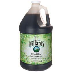 Willard WaterWillard Water Dark Concentrate