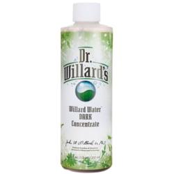 Willard Water Willard Water XXX Dark Concentrate