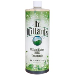 Willard WaterWillard Water Dark Concentrate