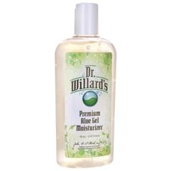 Willard WaterDr. Willard's Premium Aloe Gel Moisturizer