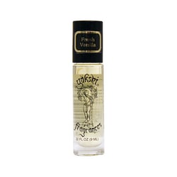 Yakshi FragrancesRoll-On Fragrance Fresh Vanilla