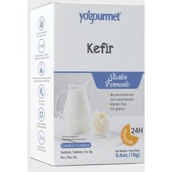 YogourmetFreeze-Dried Kefir Starter