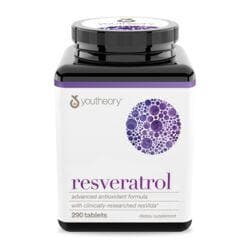 YoutheoryResveratrol Advanced Formula