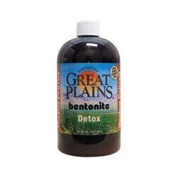Yerba PrimaGreat Plains Bentonite Detox