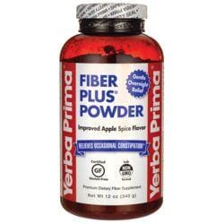 Yerba PrimaFiber Plus - Apple Spice