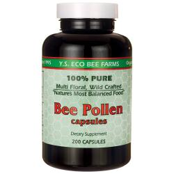 Y.S. Eco Bee FarmsBee Pollen