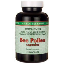 Y.S. Eco Bee FarmBee Pollen