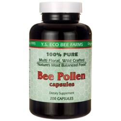 Y.S. Eco Bee Farm Bee Pollen