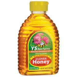 Y.S. Eco Bee FarmsPure Premium Clover Honey