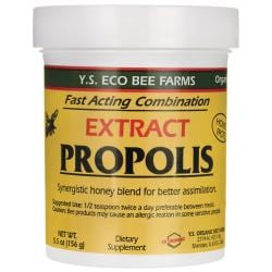 Y.S. Eco Bee FarmsPropolis Extract