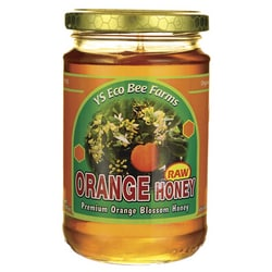 Y.S. Eco Bee FarmsRaw Orange Honey
