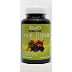 ZandInsure Herbal Immune Support