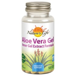 Nature's HerbsAloe Vera Gel