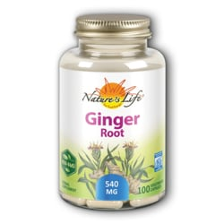 Nature's HerbsGinger Root