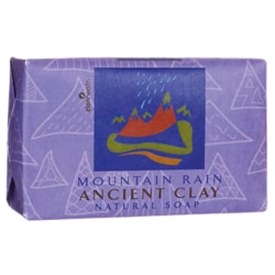 Zion HealthAncient Clay Natural Soap - Mountain Rain