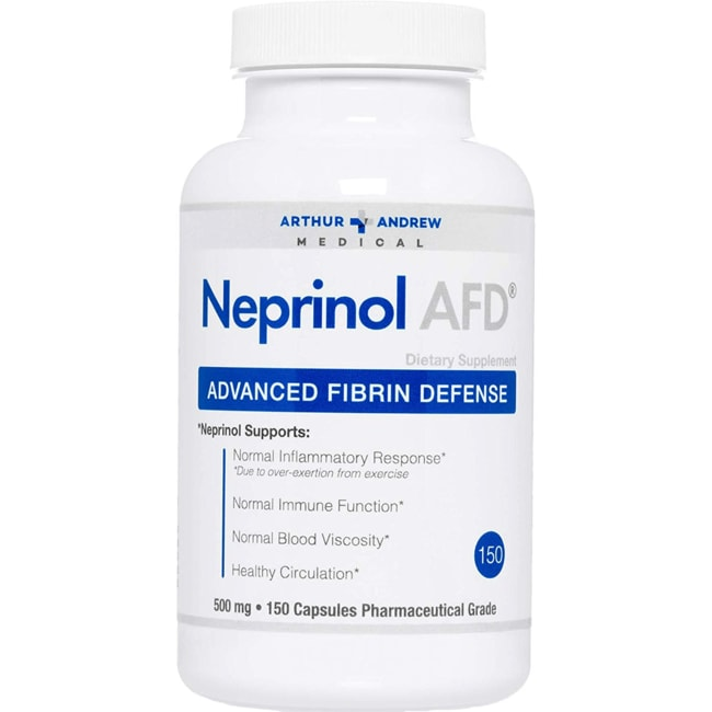 Arthur Andrew Medical Neprinol