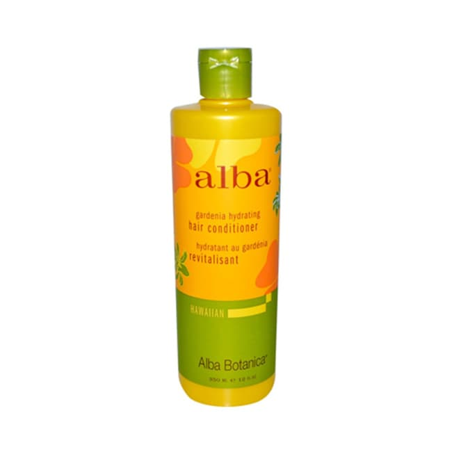 Alba BotanicaGardenia Hydrating Hair Conditioner