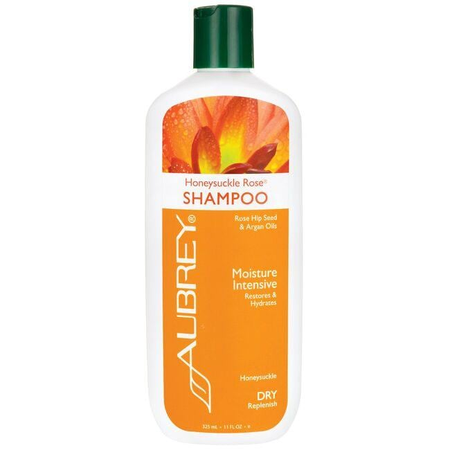AubreyHoneysuckle Rose Shampoo - Moisture Intensive