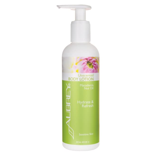AubreyUltimate Moisturizing Lotion