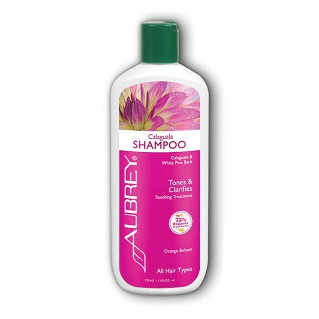 AubreyCalaguala Fern Shampoo - Soothing Treatment