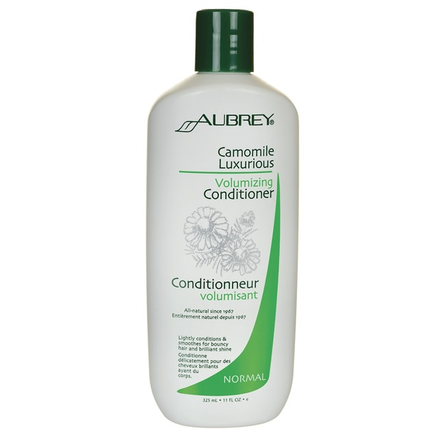 AubreyCamomile Luxurious Volumizing Conditioner