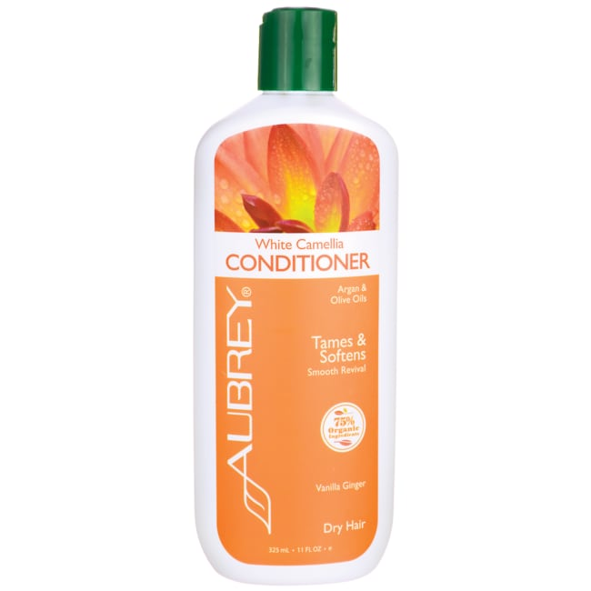 AubreyWhite Camellia Smooth Revival Conditioner