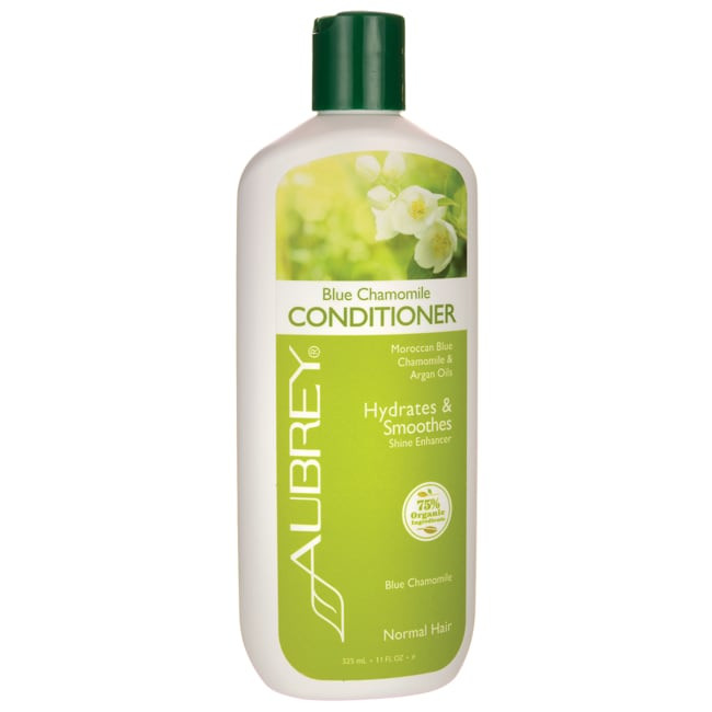 AubreyBlue Chamomile Conditioner - Normal Hair
