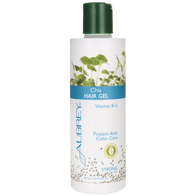 AubreyChia Hair Gel - Strong Hold