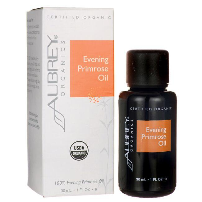 AubreyEvening Primrose Oil