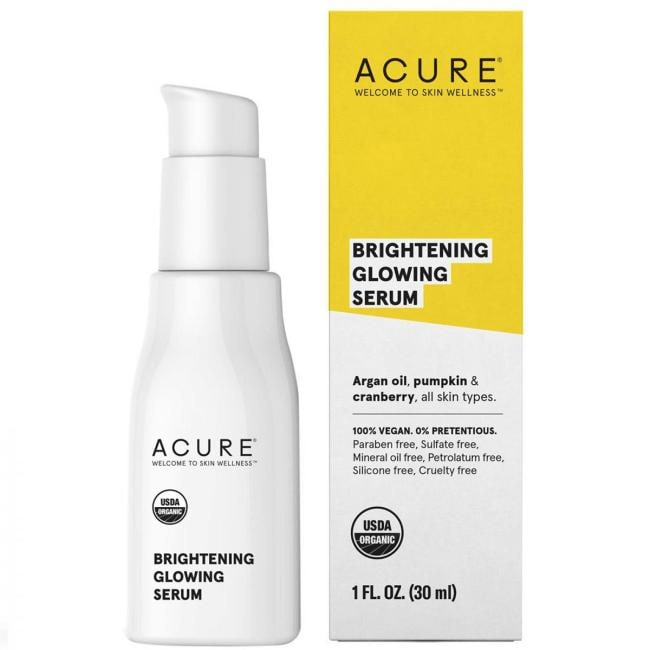 Acure OrganicsBrilliantly Brightening Glowing Serum