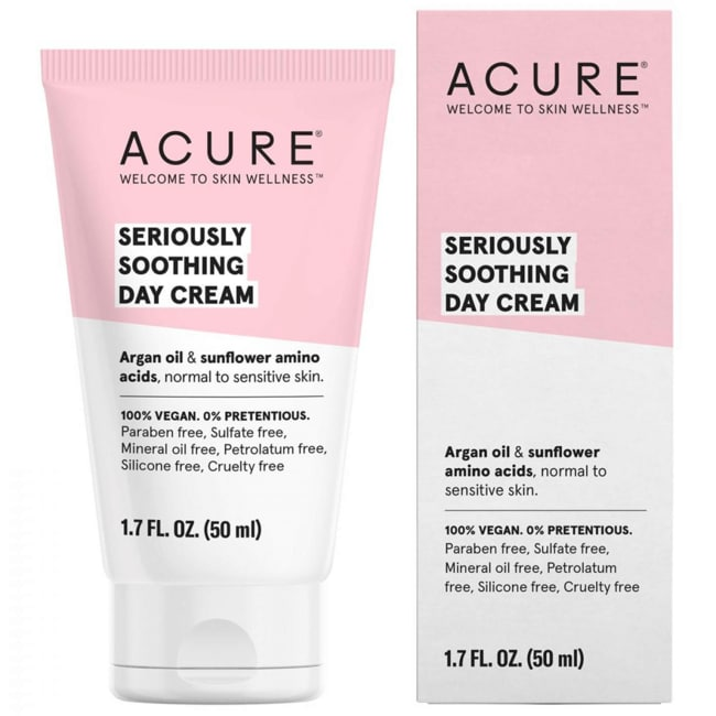 Acure OrganicsSensitive Facial Cream - Fragrance Free
