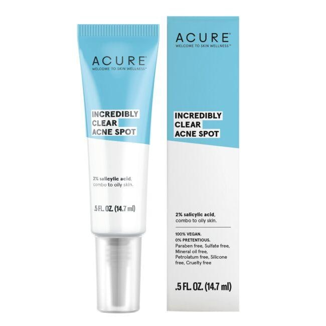 AcureIncredibly Clear Acne Spot