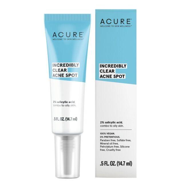 Acure OrganicsAcne Spot Treatment - Maximum Strength
