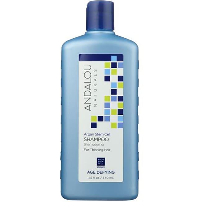 Andalou NaturalsAge Defying Argan Stem Cells Shampoo
